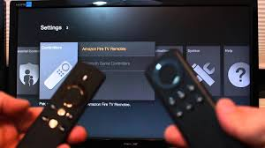 amazon fire tv stick 40 streaming device review youtube