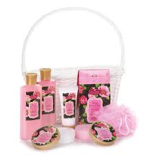 makeup gift baskets gift baskets for best bath and gift sets spa set