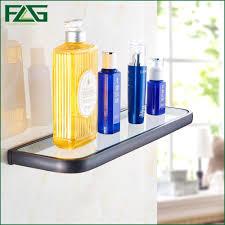 Glass Shelves Bathroom Popular Glass Shelf Bathroom Buy Cheap Glass Shelf Bathroom Lots