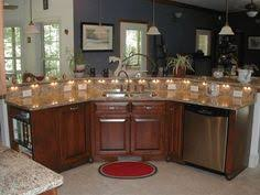 pictures of kitchen islands with sinks kitchen island with sink and dishwasher search