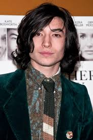 ezra miller harry potter wiki fandom powered wikia