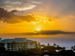 tranquility 3 bedroom ocean view villa luxury and tranquility wailea maui
