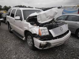 cadillac escalade auto parts used 2002 cadillac escalade interior speedometer cluster clu