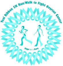 teal ribbon delaware ovarian cancer foundation 2015 teal ribbon 5k