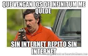 Memes De Internet - capital m礬xico los memes cuando te quedas sin internet tipo