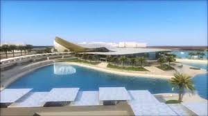 bblur architecture jeddah fish market concept proposal youtube