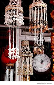 wind chimes picture
