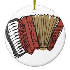 concertina ornaments keepsake ornaments zazzle