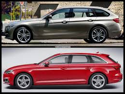 audi a4 vs bmw 328xi bmw 3 series touring vs audi a4 avant vs mercedes c class estate