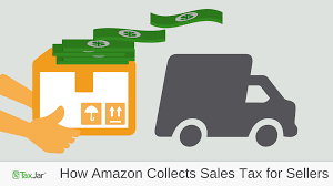guide to selling on amazon uk how amazon collects sales tax for sellers