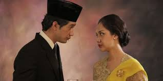 film pengorbanan cinta when a man fall in love movie review a bunch of nonsense