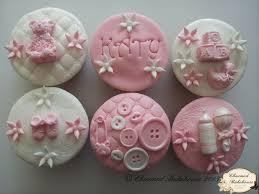 baby shower cupcakes girl baby shower cupcakes for a girl sorepointrecords