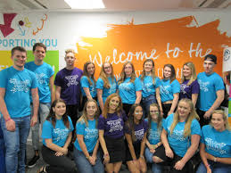 volunteering home university of cumbria students u0027 union