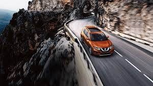 nissan rogue exterior 2018 nissan rogue crossover features nissan usa
