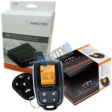 lexus ls 460 remote start full 2 way remote start alarm system avital 5305l w db3 bypass