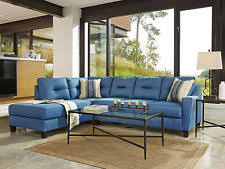 Blue Sleeper Sofa Sectional Sleeper Sofa Ebay