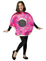 strawberry donut costume for children wholesale halloween costumes
