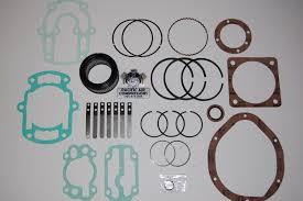 ingersoll rand type 30 model 242 rebuild kit air compressor parts