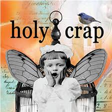 holy crap erin smith art cards canvas decatur atlanta