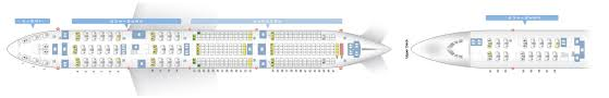 A340 Seat Map Lufthansa Bassinet Reservation Bassinet Decoration