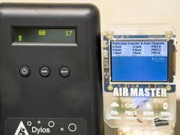 15551 by выбор измерителя загрязнения воздуха версия для печати