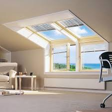what is a roof window window verandas and attic
