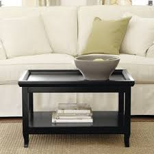 Small Size Coffee Tables Foter - Living room coffee table sets