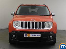 jeep renegade orange 2017 used orange jeep renegade for sale rac cars