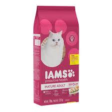 ren u0027s pets depot iams proactive health mature cat 5 7 lb