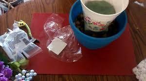 Pot Flag Diy Flower Pot Flag Holder Youtube