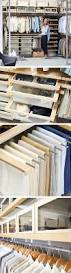 Organizing Closets A Quirky Closet Gets Contained Elfa Closet Organizations And