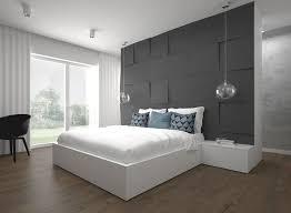 deco murale chambre design interieur deco murale chambre panneau mural gris 3d