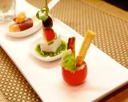 cuisine canapé canapé luxury yacht cuisine