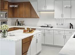 cabinet refacing modernize your existing kitchen cabinets