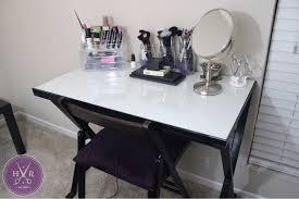 New Vanity New Vanity Makeup Area U2013 Thehairazor U2013 Live It Love It Be It