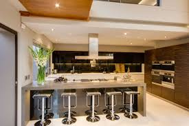 Modern Kitchen Countertop Ideas Kitchen Attractive Awesome Interior Design Mini Modern And
