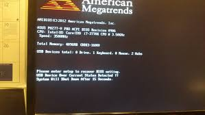 reset bios without display how to update bios if i can t get past post motherboards