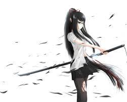 anime wallpapers girls sword fighting anime sword girl hq background wallpaper 21408 baltana