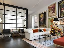 gallery of eclectic modern living room beautiful for your home