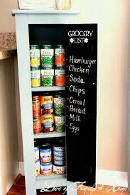 chalkboard ideas for kitchen chalkboard cabinet to write out your shopping list storage ideas