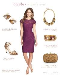 dresses to wear to a wedding what to wear to an october wedding