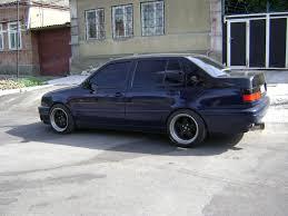 volkswagen vento 1994 автомобили volkswagen vento 1992 седан 1 поколение объёмом 1 9 л