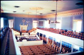 the st george tabernacle united effort in southern utah