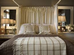 Perfect Color Palettes HGTV - Bedroom design color