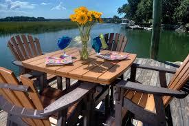 best recycled patio furniture choose plastic outdoor australia looks
