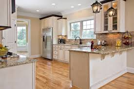 American Kitchen Ideas Kitchen Large Kitchen Designs Trendy Kitchens Custom Kitchens