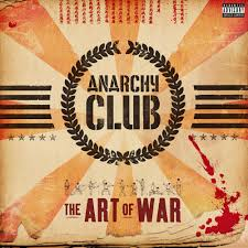lyrics discography anarchy club