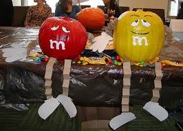 Small Pumpkins Decorating Ideas Best 25 Decorating Pumpkins Without Carving Ideas On Pinterest
