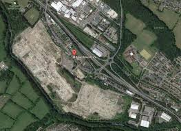 planning application for affordable housing in newport to be