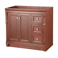 home depot vanity cabinet only marvelous bath vanity cabinet w bath vanity cabinet only in warm